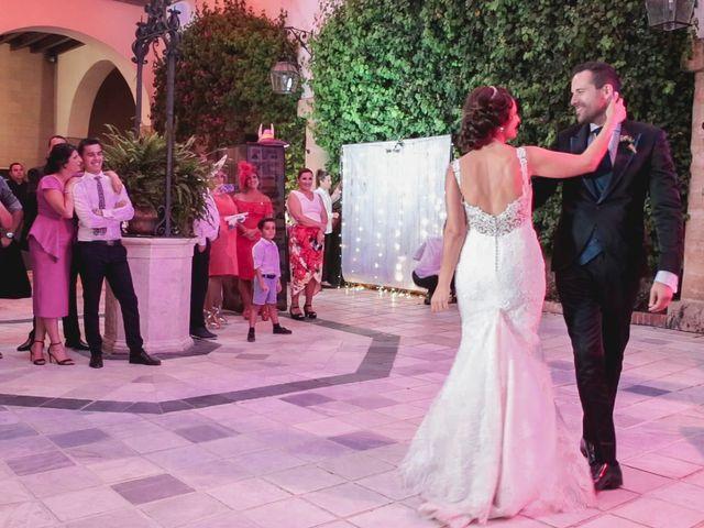 La boda de Juan Jesús y Noelia en Jerez De La Frontera, Cádiz 35