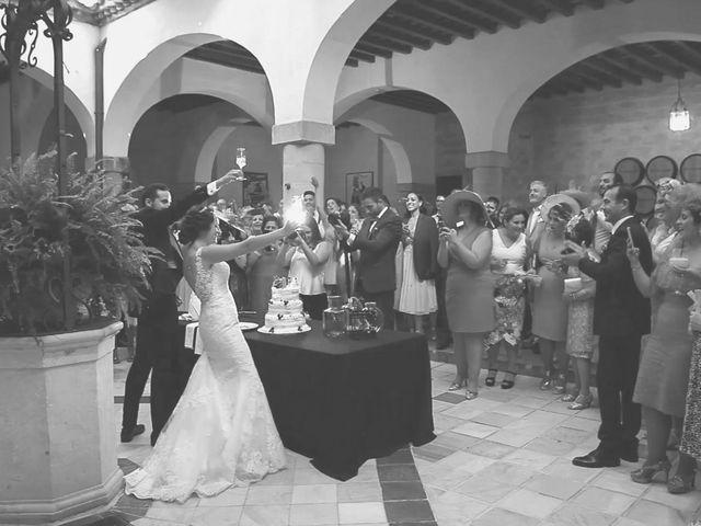 La boda de Juan Jesús y Noelia en Jerez De La Frontera, Cádiz 37