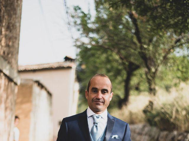 La boda de Daniel y Cristina en Andratx, Islas Baleares 25