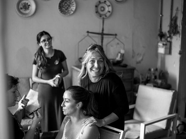 La boda de Daniel y Cristina en Andratx, Islas Baleares 30