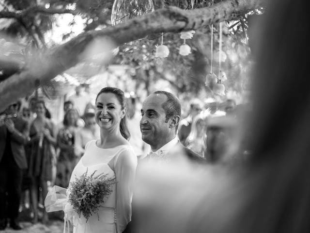 La boda de Daniel y Cristina en Andratx, Islas Baleares 74