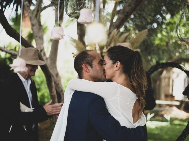 La boda de Daniel y Cristina en Andratx, Islas Baleares 77