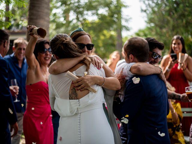 La boda de Daniel y Cristina en Andratx, Islas Baleares 79