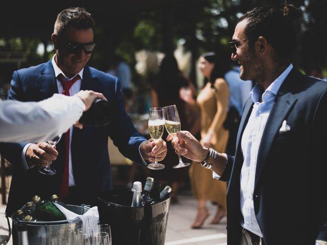 La boda de Daniel y Cristina en Andratx, Islas Baleares 80