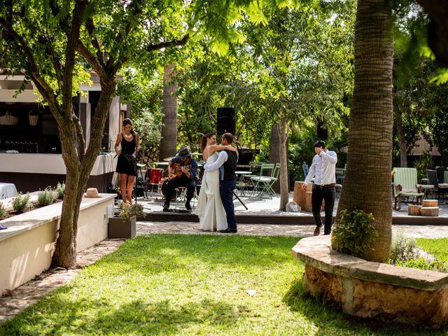La boda de Daniel y Cristina en Andratx, Islas Baleares 84