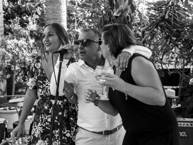 La boda de Daniel y Cristina en Andratx, Islas Baleares 87
