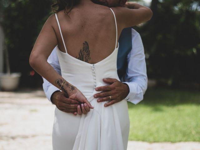 La boda de Daniel y Cristina en Andratx, Islas Baleares 89