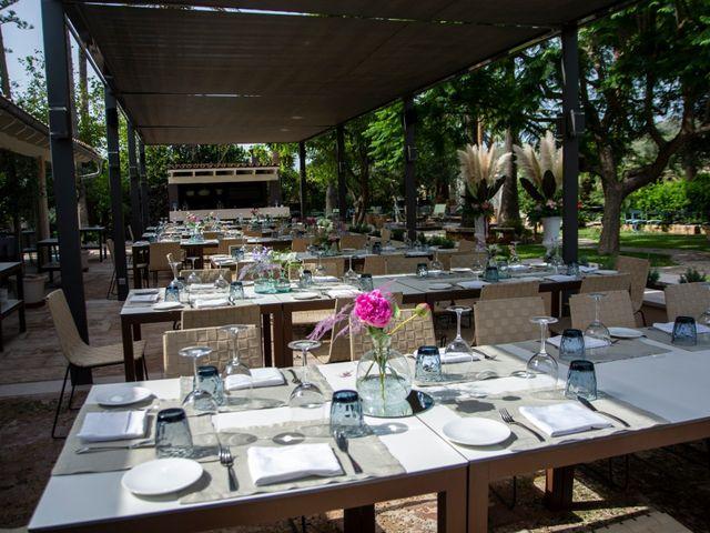 La boda de Daniel y Cristina en Andratx, Islas Baleares 100