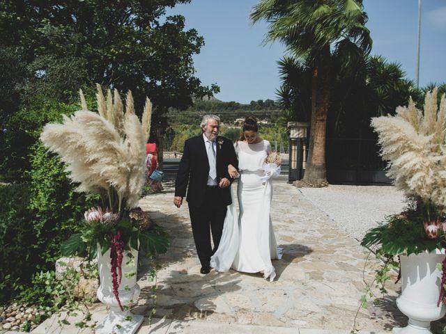 La boda de Daniel y Cristina en Andratx, Islas Baleares 101