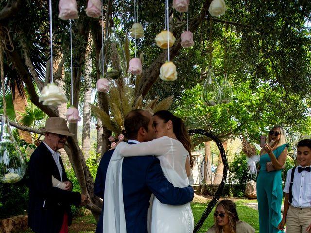 La boda de Daniel y Cristina en Andratx, Islas Baleares 102