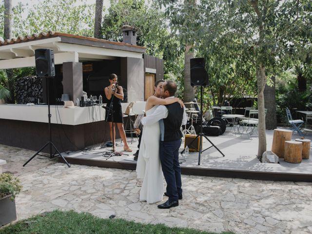 La boda de Daniel y Cristina en Andratx, Islas Baleares 103
