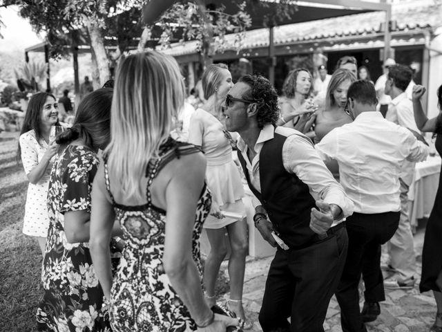 La boda de Daniel y Cristina en Andratx, Islas Baleares 104