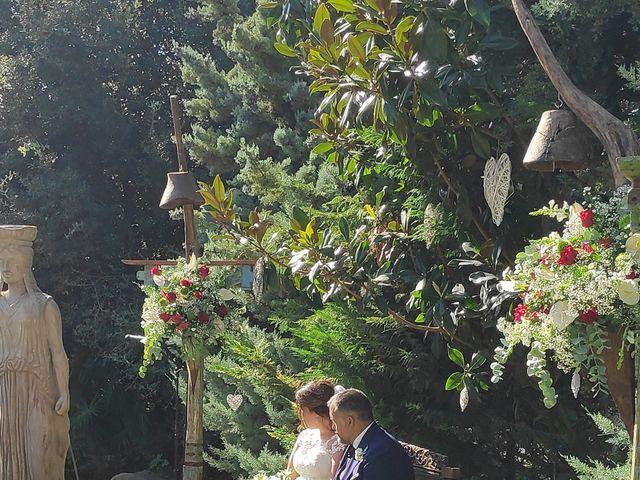 La boda de Toni y Silvia en Sant Fost De Campsentelles, Barcelona 4