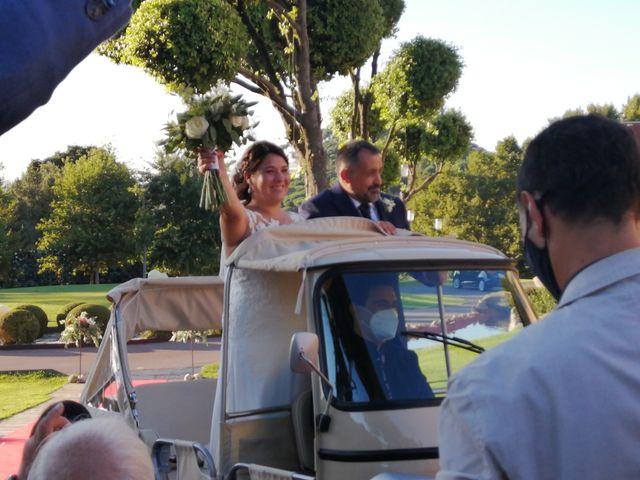 La boda de Toni y Silvia en Sant Fost De Campsentelles, Barcelona 5