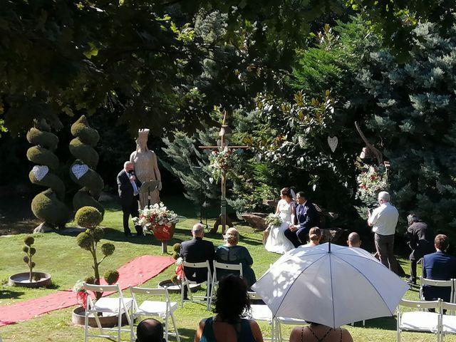 La boda de Toni y Silvia en Sant Fost De Campsentelles, Barcelona 6