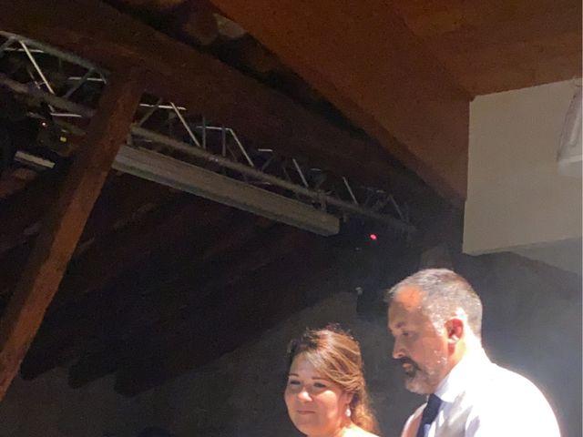 La boda de Toni y Silvia en Sant Fost De Campsentelles, Barcelona 10