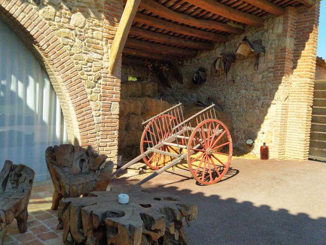 La boda de Toni y Silvia en Sant Fost De Campsentelles, Barcelona 13