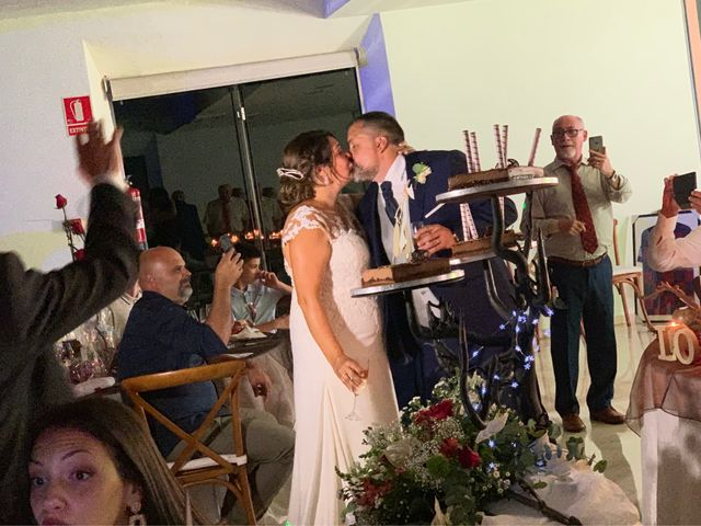 La boda de Toni y Silvia en Sant Fost De Campsentelles, Barcelona 16
