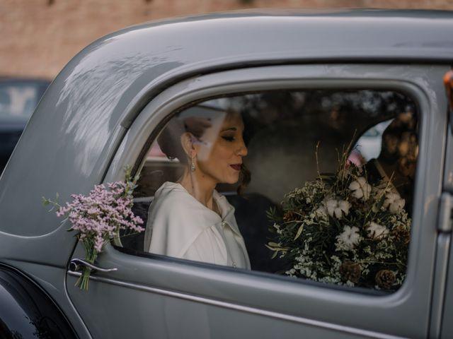 La boda de Jose Ángel y Noelia en Granada, Granada 18