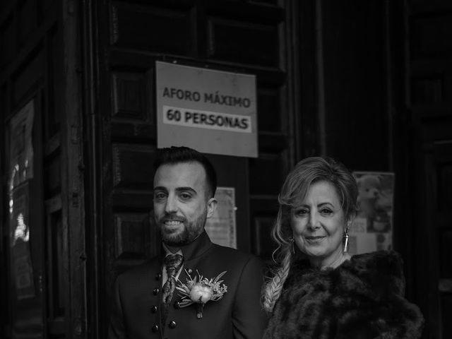 La boda de Jose Ángel y Noelia en Granada, Granada 20