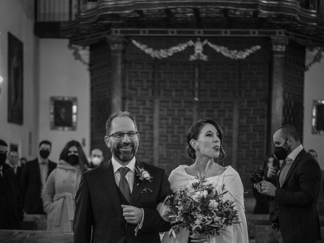 La boda de Jose Ángel y Noelia en Granada, Granada 25