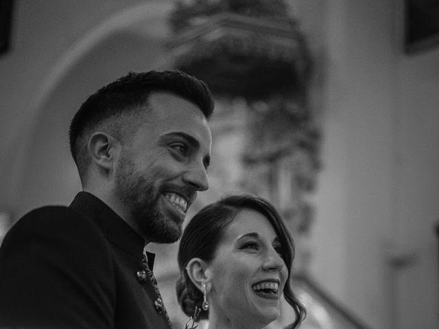 La boda de Jose Ángel y Noelia en Granada, Granada 28