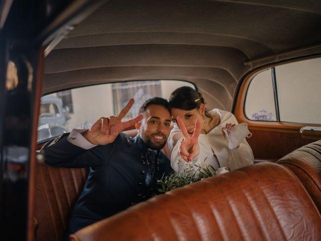 La boda de Noelia y Jose Ángel