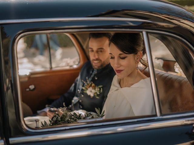 La boda de Jose Ángel y Noelia en Granada, Granada 32