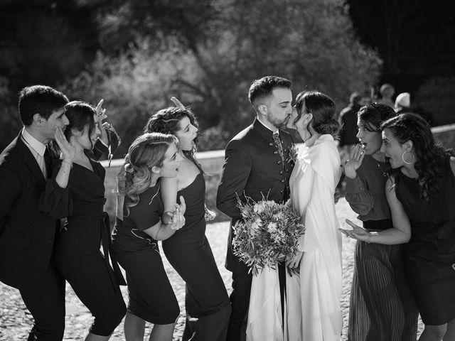 La boda de Jose Ángel y Noelia en Granada, Granada 37