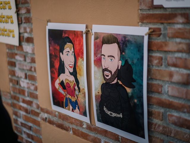 La boda de Jose Ángel y Noelia en Granada, Granada 40