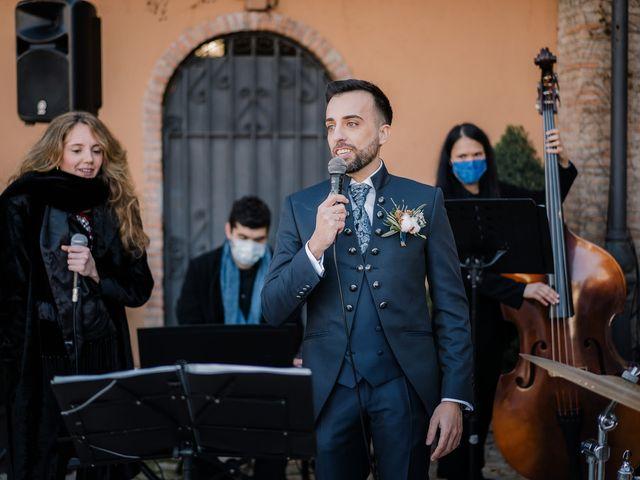 La boda de Jose Ángel y Noelia en Granada, Granada 44
