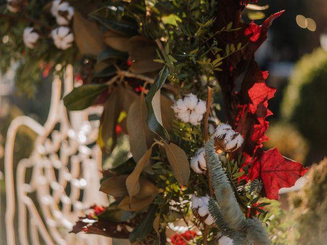 La boda de Jose Ángel y Noelia en Granada, Granada 47