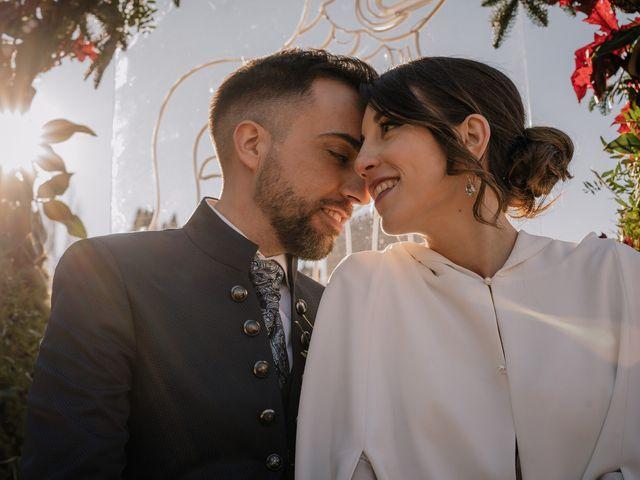 La boda de Jose Ángel y Noelia en Granada, Granada 48