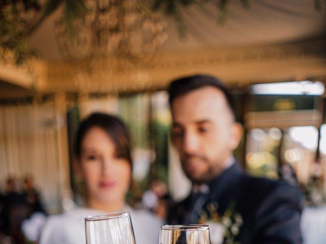 La boda de Jose Ángel y Noelia en Granada, Granada 49