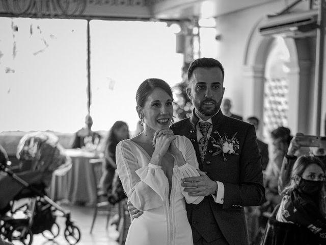 La boda de Jose Ángel y Noelia en Granada, Granada 52