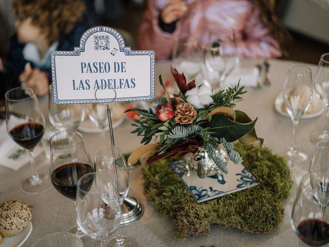 La boda de Jose Ángel y Noelia en Granada, Granada 54