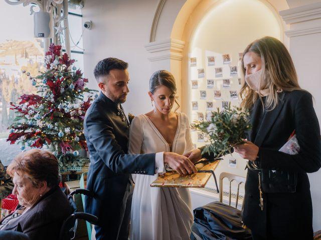 La boda de Jose Ángel y Noelia en Granada, Granada 61