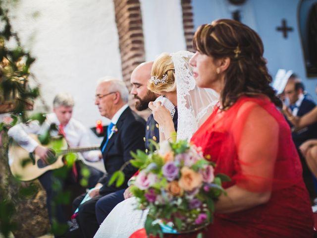 La boda de Luis y María en Valdastillas, Cáceres 1