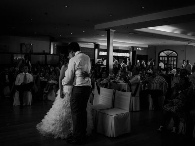 La boda de Juan Antonio y Adriana en Banyeres De Mariola, Alicante 14