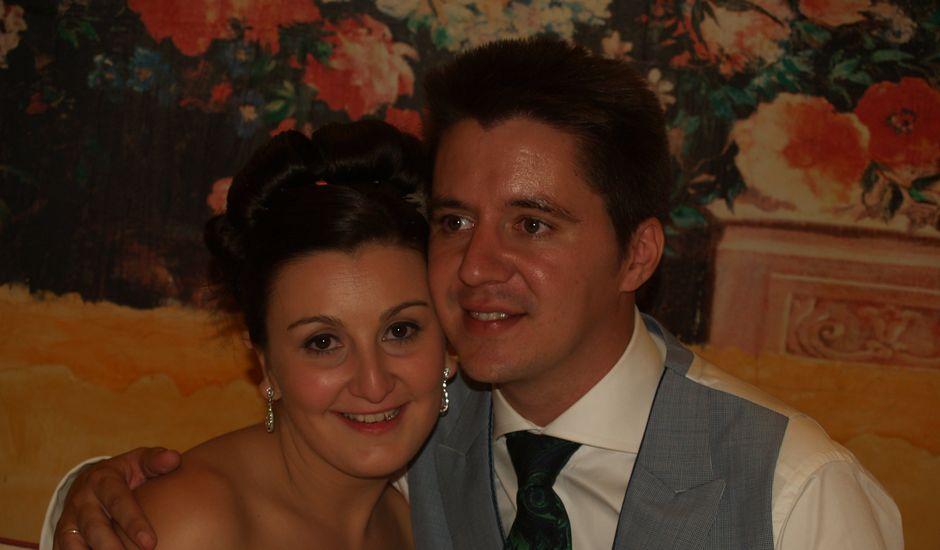 La boda de Juan Antonio y Adriana en Banyeres De Mariola, Alicante
