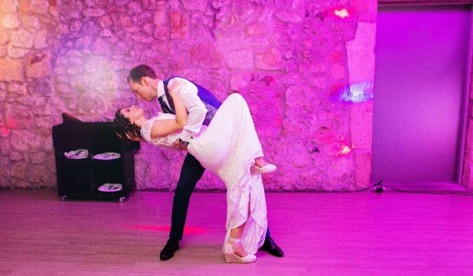 La boda de Íñigo y María en Solares, Cantabria