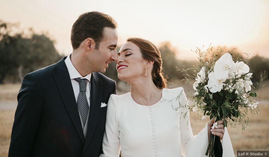 La boda de Jaime y Elena en Sevilla, Sevilla