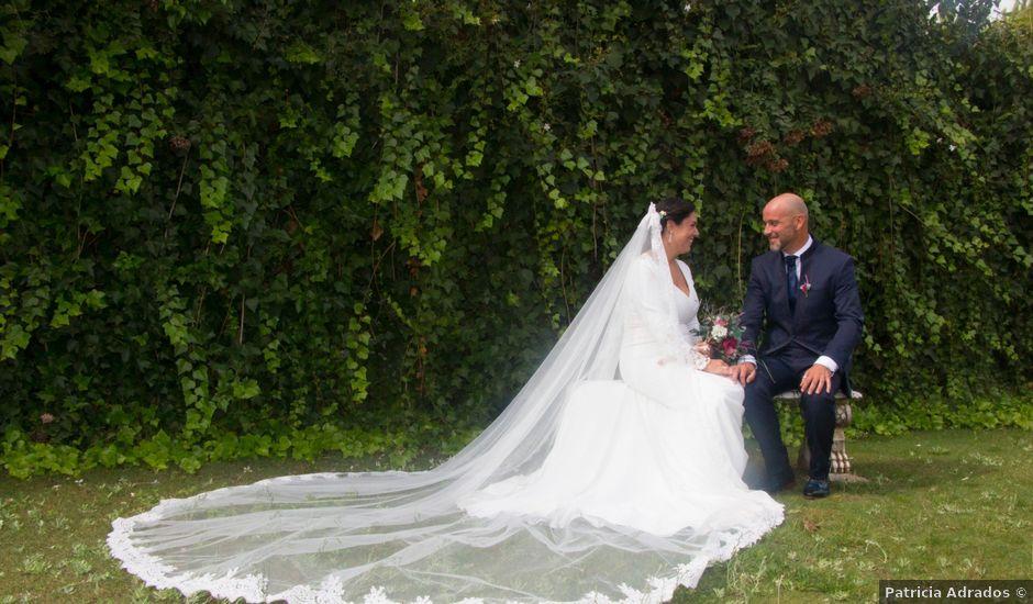 La boda de Juando y Isa en Moguer, Huelva