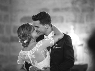 La boda de Silvia Julvez  y Pablo Fernández