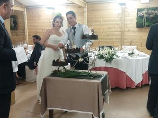 La boda de Myriam y Emiliano 1
