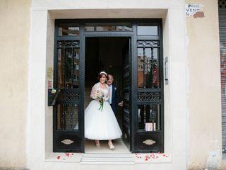 La boda de Sonia y Silver 3