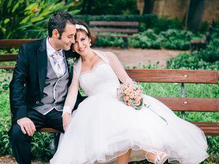 La boda de Sonia y Silver