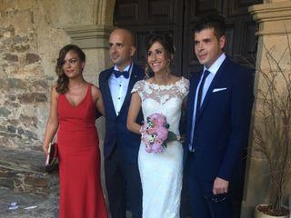 La boda de Nuria y Luis Enrique 1
