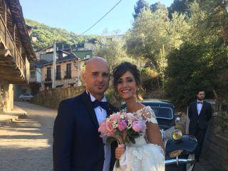 La boda de Nuria y Luis Enrique 2