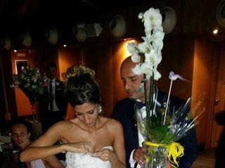 La boda de Nuria y Luis Enrique 3